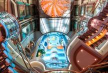 Royal Caribbean Ships / by Travel by Stephanie ...