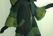 Altered Couture / by sylvia