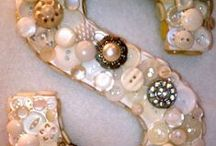 Love of Buttons / by sylvia