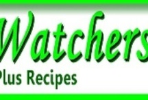Weight Watcher Recipes / by Sandra Beynon McLean
