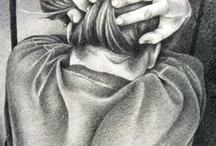 migraine art & info / by Nancy Johnson Robbins