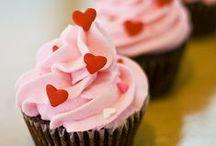 We Love Pink / by ROCA® Buttercrunch