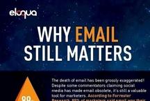 Email Marketing / by Steve Erickson