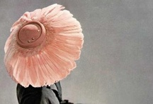 Hat Love / Nothing says chic like a fine chapeau. / by Leslie