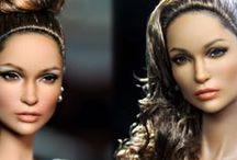 Jennifer Lopez / by Farrah Fawcett