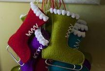 Ornaments / by Roslyn Manibusan