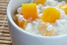 Recipes - Healthy / by Roslyn Manibusan
