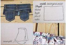 Sewing / by Roslyn Manibusan