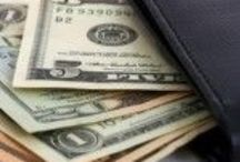 Budget Friendly / by Roslyn Manibusan