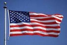 Bring Back The U.S.A. ! / by Lori VonderPuetten