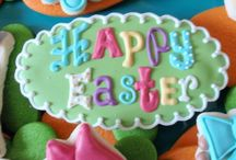 Holiday - Easter / Easter decorations, ect / by Deb Mercado