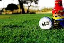 5-hour ENERGY® Golf  / by 5-hour ENERGY®