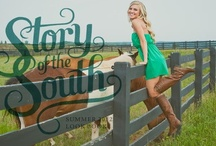 Beach meets Country (My Style) / Southern Conservative and Beachy California Laid Back / by Natalie