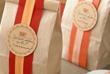 Gifts to Make & Give / Handmade gifts are better, right? / by Angie Vallejo