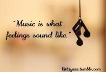 music / by Maggie Cruz