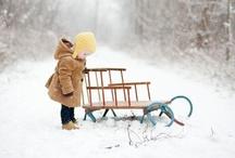 Winter Wonderland / by Aranel Enontaina