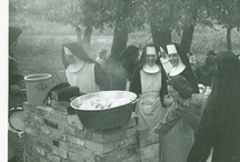College of Saint Benedict Centennial Celebration / Here's to 100 Years of Bennies!  / by On A Lark