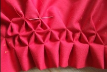Sewing / by HomeBakedOnline