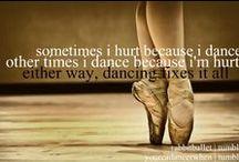 Dance / by Chevelle Durfey