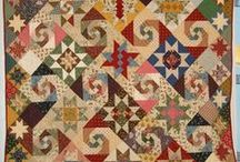 Quiltables / by Heather Farar