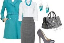 Women's Business Casual / by WCOB Student Leadership Center