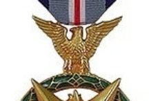 Congressional Space Medal of Honor Winners / by Robert Newman