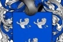 Coat of Arms / by Robert Newman
