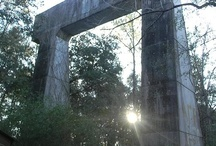 Abandoned Bridges / by Robert Newman