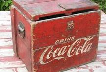 Coca-Cola / by Robert Newman