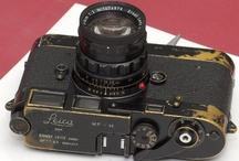 Cameras / by Robert Newman