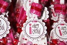 Valentine crafts / by Lee White