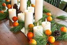 Holiday Decorating Ideas / by Karla Rojas
