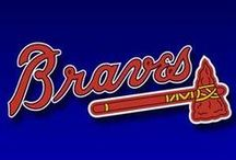 Atlanta Braves / by Image2104