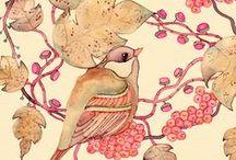 watercolor / by Alice Tischer