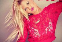 The Lovely Chanel West Coast ♡ / Favorite female rapper as of right now !! / by StEpHaNiE :)
