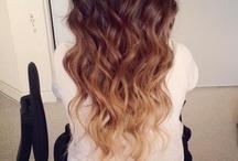Hair / by Hele Cardozo