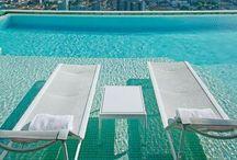 pool / by Ennac Architects