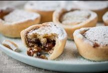 Christmas Baking Recipes / Roll up your sleeves, pull on a pinny and let the baking begin! Magical cakes, biscuits, breads and treats for your best Christmas yet / by Tesco Food