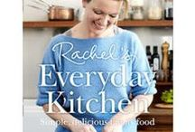 Cookbooks / There's nothing quite like curling up on the sofa with a cook book full of delicious recipes. From Mary Berry and Jamie Oliver to Nigella and Julia Child, here's a collection of our favourites.  / by Tesco Food