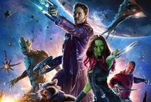 Guardians of the Galaxy / by Goodrich Quality Theaters