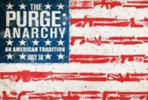 The Purge: Anarchy / In theaters July 18th / by Goodrich Quality Theaters