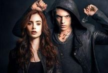Shadowhunters / by Victoria