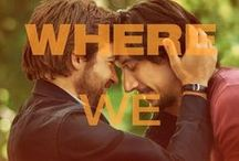 This Is Where I Leave You / In theaters September 19th / by Goodrich Quality Theaters