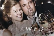 Gone Girl / Directed by David Fincher and based upon the global bestseller by Gillian Flynn. In theaters October 3rd. / by Goodrich Quality Theaters