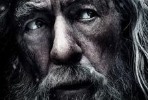 The Hobbit: The Battle of the Five Armies / In theaters, IMAX 3D, and HFR   December 17th / by Goodrich Quality Theaters