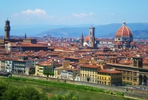Italian in Florence / Check out these pins to see what you'll experience on the Italian in Florence study abroad program!  / by Ohio University Education Abroad