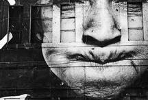 Street Art / by Valentin Brekher