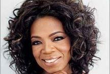 ♥ Ms. Oprah ♥ / by Marlene Jones