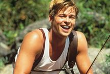 Brad Pitt / by MsA Ruby
