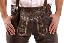 Tracht-tastic / A few examples of my love for all things German. How long til next Oktoberfest? / by KLF